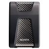 HDD Adata DashDrive Durable HD650, 1Тб, черный, купить за 3 810руб.