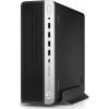 Фирменный компьютер HP EliteDesk 705 G4 (4HN44EA) черный, купить за 40 425руб.
