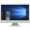 Моноблок Asus V221IDUK-WA057T 90PT01Q2-M04750 белый, купить за 30 865руб.