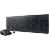Комплект Lenovo Essential 4X30M39487 Wireless Keyboard/Mouse, купить за 4360 руб.