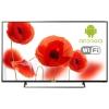 Телевизор Telefunken TF-LED65S75T2SU, черный, купить за 46 805руб.