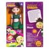 Кукла Сказочный патруль серия Dance Маша (FPDD001), купить за 855руб.