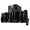 Компьютерная акустика Perfeo PF-5226 Totem, чёрная, купить за 2 560руб.