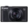Цифровой фотоаппарат Canon PowerShot SX740HS, черный, купить за 27 395руб.