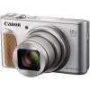 Цифровой фотоаппарат Canon PowerShot SX740HS, серебристый, купить за 26 965руб.
