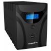 Источник бесперебойного питания Ippon Smart Power Pro II Euro 1200 720Вт/1200ВА, купить за 9 190руб.