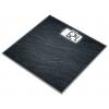 Напольные весы Beurer GS203 Slate (150 кг), купить за 1 488руб.