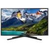 Телевизор Samsung UE43N5570, черный, купить за 26 785руб.
