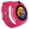 Умные часы Кнопка жизни Aimoto Sport, красные, купить за 3 530руб.