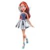 Кукла Winx Club Рок-н-ролл Блум, 28 см, IW01591801, купить за 1 200руб.
