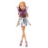 Кукла Winx Club Рок-н-ролл Флора, 28 см, IW01591802, купить за 1 210руб.