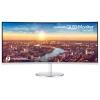 Монитор Samsung C34J791WTI, белый, купить за 44 870руб.