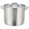 Кастрюля Appetite Professional  SH12112 11 л (стальная), купить за 2 070руб.