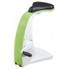 Велотренажер Casada Movello CFG-517, зеленый, вертикальный, купить за 19 898руб.