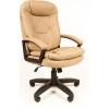 Компьютерное кресло Русские кресла РК 168 бежевое, купить за 6 140руб.