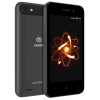 Смартфон Digma Atom 3G Linx 512/4Gb, темно-серый, купить за 2 465руб.