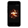 Смартфон Digma Atom 3G Linx 512/4Gb, черный, купить за 2 415руб.