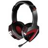 Гарнитура для пк A4Tech Bloody G501, черно-красная, купить за 2 945руб.