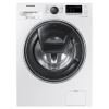 Машину стиральную Samsung WW65K42E00W, белая, купить за 32 030руб.