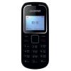 Сотовый телефон Digma Linx A105, темно-серый, купить за 775руб.