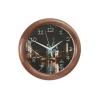 Часы интерьерные Вега (дерево) настенные, купить за 1 100руб.