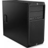 Фирменный компьютер HP Z2 G4 (4RW82EA) черный, купить за 96 015руб.