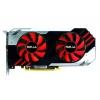 Видеокарта geforce Sinotex GeForce GTX1060 3Gb (192b DDR5 D-DVI+HDMI), NH106FG35F, купить за 13 165руб.