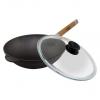 Сковорода Wok Биол 1526С со съемной ручкой, купить за 1 615руб.