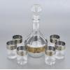 Стакан Гусь-Хрустальный GE01-500/837 Греческий узор (графин, стакан - 6 шт.), купить за 890руб.