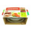 Кастрюля Appetite CR4 с крышкой,  2,5л, купить за 960руб.