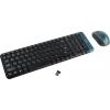 Комплект Smartbuy (SBC-222358AG-K) черно-синий, купить за 1 010руб.