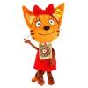 Игрушка мягкая Мульти-Пульти Три кота Карамелька 16 см (в пакете), купить за 1 070руб.