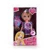 Кукла Карапуз Принцессы Disney Принцесса Рапунцель 15 см RAP002X интерактивная, купить за 725руб.