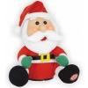 Новогоднее украшение Декор Торг-Хаус Санта румяный, 20 см, купить за 370руб.
