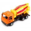 Игрушки для мальчиков Машина Технопарк КамАЗ (SB-16-24WB) 12 см, купить за 300руб.