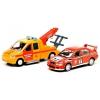 Игрушки для мальчиков Набор Технопарк Эвакуатор Аварийная служба с машинкой (CT1241O), купить за 645руб.