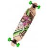 """Скейтборд Action PW-509, Лонгборд (40""""x9""""), купить за 2 860руб."""