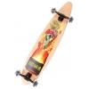 """Скейтборд Action PW-507 40""""x9"""", Лонгборд, купить за 2 651руб."""