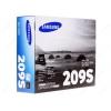 Картридж для принтера Samsung MLT-D209S, черный, купить за 6070руб.