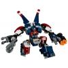 Конструктор Lego Super Heroes Железный человек: Стальной Детройт наносит удар, купить за 2 505руб.