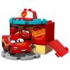 Конструктор LEGO Duplo 10846 Кафе Фло, купить за 3 715руб.