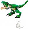 Конструктор LEGO Creator Грозный динозавр, купить за 845руб.