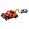 Конструктор LEGO City 60137 Побег на буксировщике, купить за 1 365руб.