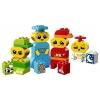 Конструктор LEGO Duplo 10861 Мои первые эмоции (классический), купить за 985руб.