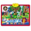 Музыкальная игрушка Азбукварик Пушкин и Россия (двусторонний говорящий плакат), купить за 345руб.