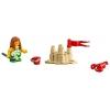 Конструктор LEGO City 60153 Отдых на пляже, купить за 2 730руб.