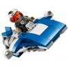 Конструктор LEGO Star Wars 75196 Истребитель типа A против бесшумного истребителя СИД (для мальчика), купить за 1185руб.