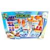 Конструктор Наша игрушка Конструктор-скрутка 100996083 (37 деталей), купить за 2 185руб.