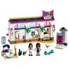 Конструктор Lego Friends 41344 Магазин аксессуаров Андреа, купить за 1595руб.