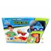 Конструктор Наша игрушка Конструктор-скрутка 200029564 (22 детали), купить за 1 055руб.